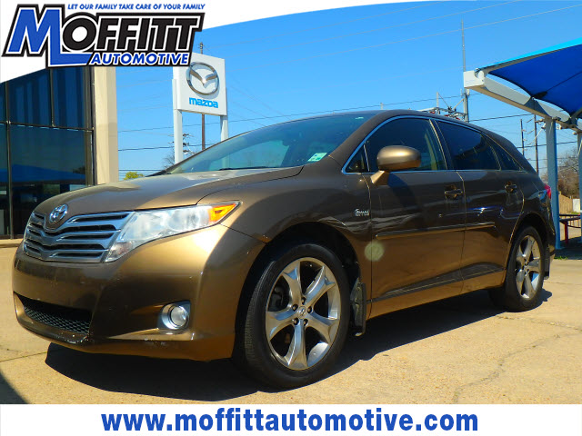 Pre-Owned 2010 Toyota Venza FWD V6